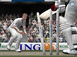 EA Sports, Cricket 2005