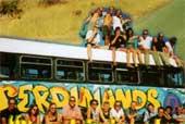 Ferdinand's Tours & Adventures