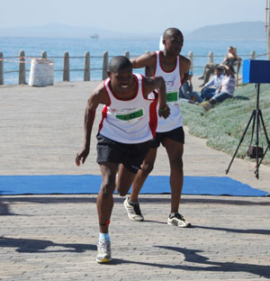 Cape Town Relay Marathon